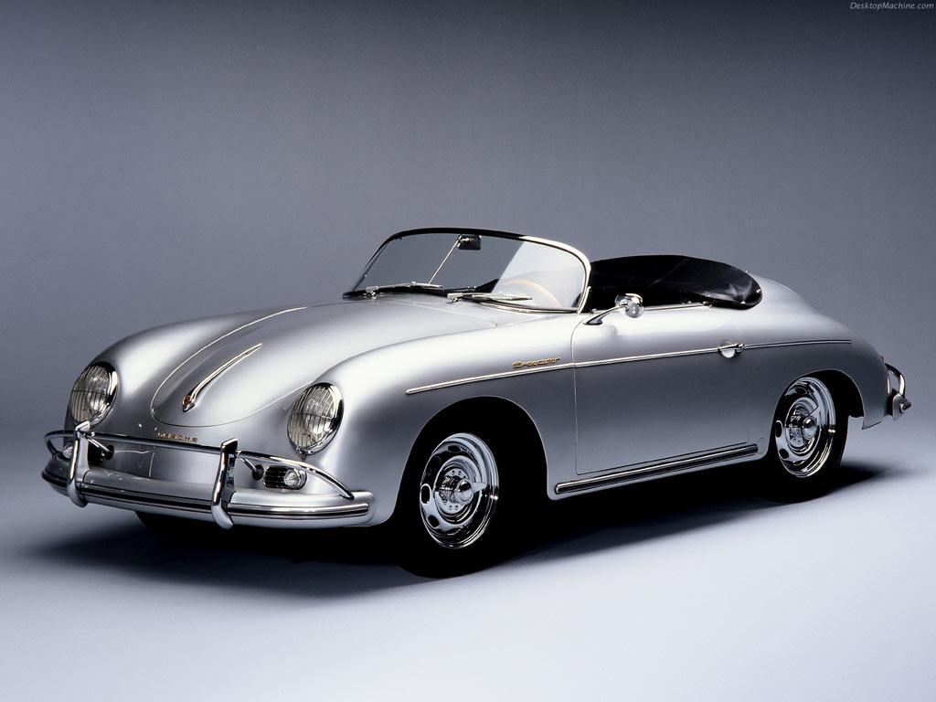 Porsche 356 (1960)