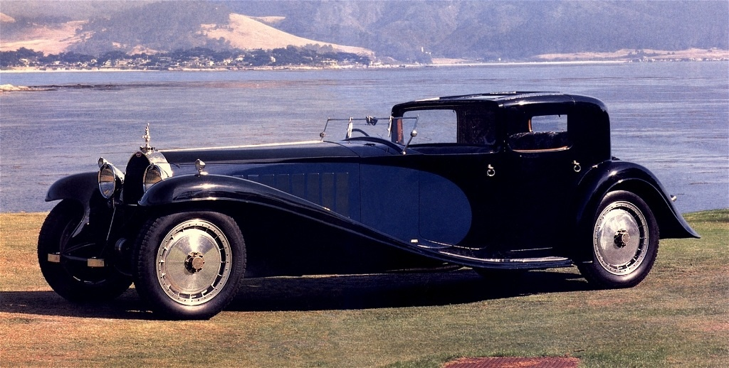 Bugatti Royal Tipo 41