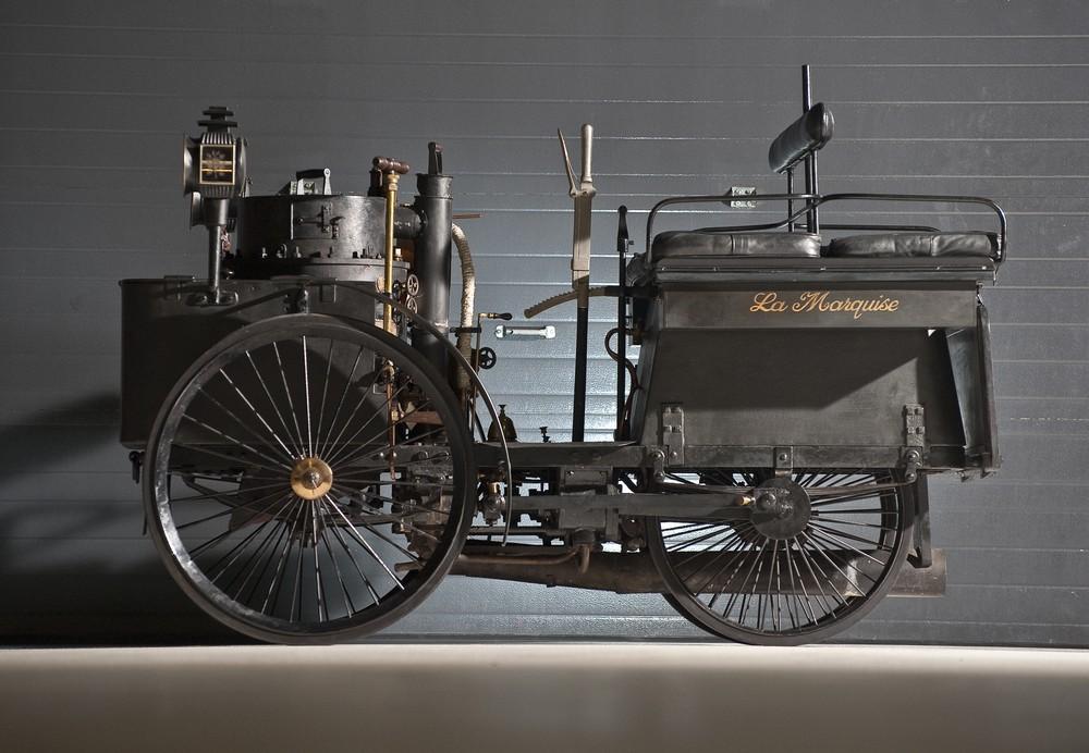 coche Marquise