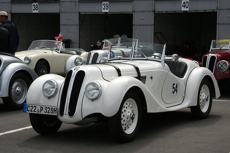 BMW 328 (1930)