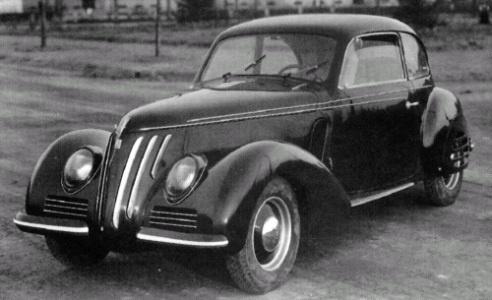 Fiat 1500 (1935)