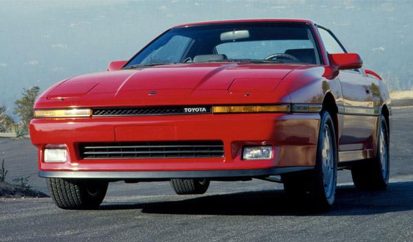 A la venta: Toyota Supra 1990 completamente nuevo en Canadá