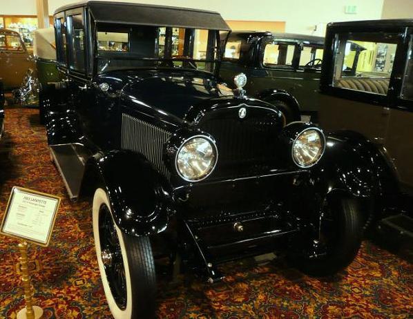 LaFayette (1920)