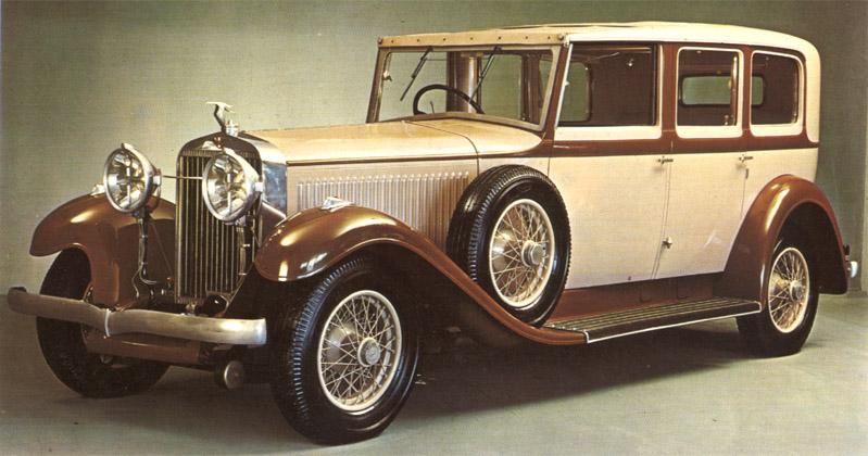 Hispano-Suiza H6 (1921)