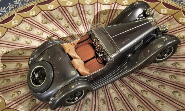 Atlanta Motors fabrica su primer coche desde 1939